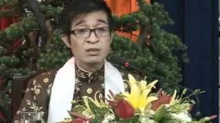 Phật Pháp Nhiệm Mầu 26 (2/5) 31/10/2010 - Nhân Vật: Ca Sĩ Nguyễn Đức