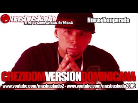 Chezidom - Don Chezina (version Dominicana)