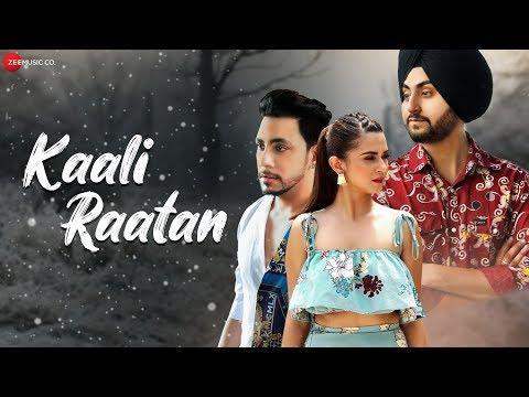 kaali-raatan---official-music-video-|-manveer-singh-|-aakanksha-sareen-&-puneet-|-mukku-&-lv94