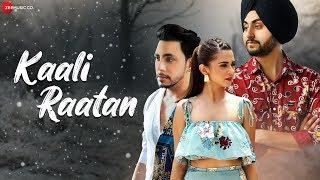 Kaali Raatan Official Music Manveer Singh Aakanksha Sareen & Puneet Mukku & LV94