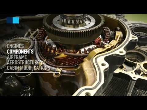AFI KLM E&M - Presentation