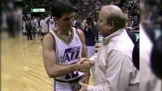 John Stockton Career Retrospective