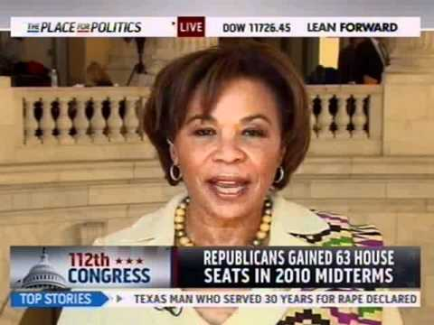 Rep. Lee discusses the upcoming 112th Congress on MSNBC