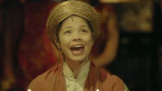 Miss Saigon: 25th Anniversary Featurette