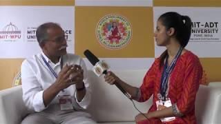 Dr  Padmakumar Nayar