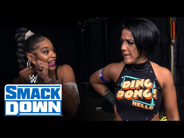 Bayley informs Bianca Belair that she is the bEST: SmackDown, Dec. 4, 2020