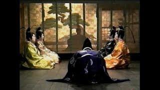 覇王伝 足利義輝で「完全無血」威信統一【PS版】
