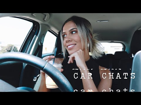 CAR CRASH, NEW CAR + CARPOOL KARAOKE