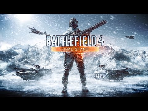 Battlefield 4: Final