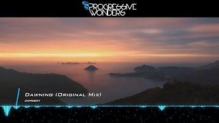 Japeboy - Dawning (Original Mix) [Music Video] [Midnight Aurora]
