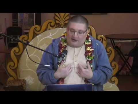 Шримад Бхагаватам 6.1.13 - Патита Павана прабху