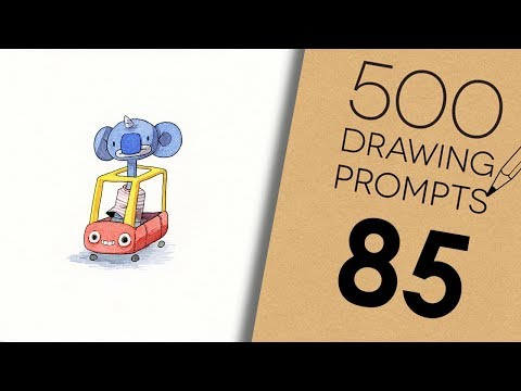 500 Prompts #85 - THEY GROW UP SO FAST