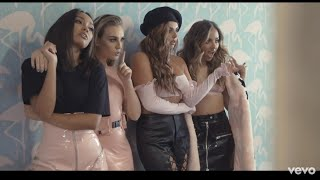 Little Mix American Boy (Official Video)