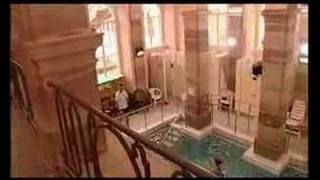 Présentation Plombières-les-bains