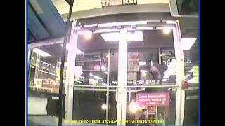 Multiple Robberies 9901 Frankford Ave 9456 State Rd DC# 14 08 029308 DC#14 08 029306