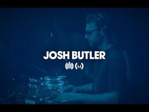 Josh Butler @ Defected Ministry of Sound, London NYE 2017 (DJ Set)