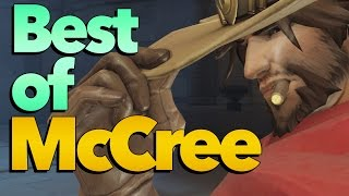 Best of McCree - Overwatch Community Montage