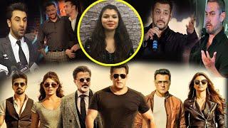 Salman Khan Race 3 Latest Updates | Shahrukh Khan Zero | Sanju Movie | दिन भर की खास खबर