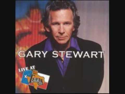 Gary Stewart - Backsliders' Wine