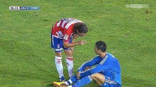 When Players Really HATE Cristiano Ronaldo