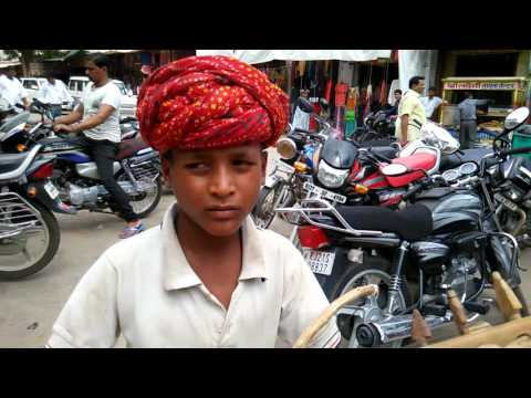 Amazing talent: 10 year old extremely talented boy will mesmerize you
