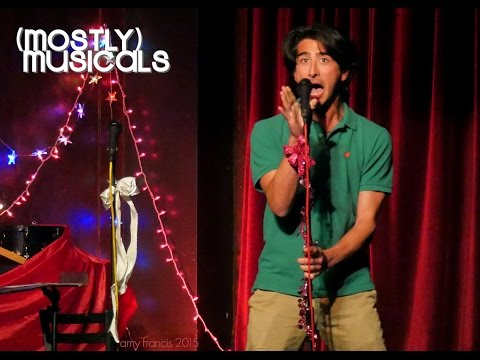 """David Crane """"Stacy's Mom"""" (mostly)musicals: ALMOST Like Being in Love"""