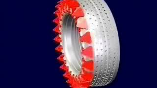 How Does An Airplane Engine Work | Mechnical | Technology
