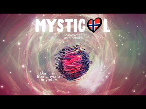 Grand Final | Oslo | Mystical Song Contest #5
