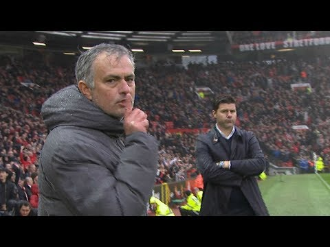 The Hate For Mourinho! United v Chelsea Preview