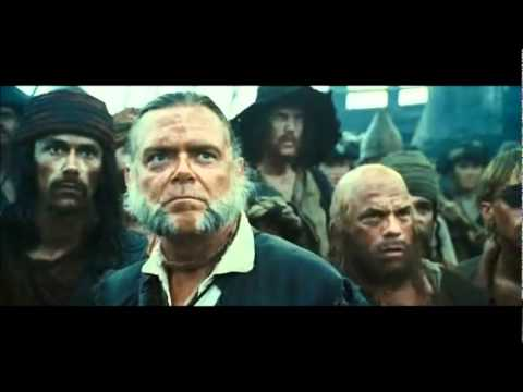 Piratas del Caribe 3 - Nuestra Insignia!!!