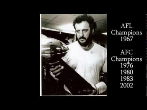 Raiders QB Draft History