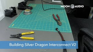 Building the Silver Dragon V2 Interconnect