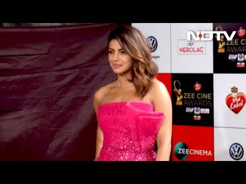 I Haven't Found A Suitable Man For Marriage: Priyanka Chopra