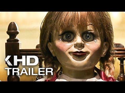 ANNABELLE: Creation Trailer 3 (2017)