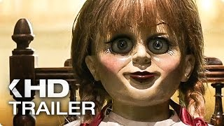 ANNABELLE: Creation Trailer 3 (2017)