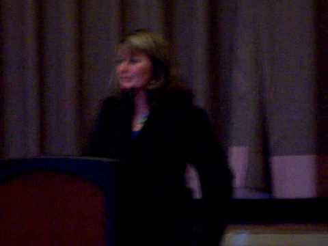 Connie Schultz Speech 2009