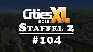 Cities XL 2012 Staffel 2 #104 [German]