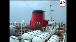 Gambar cover CHANNEL FERRY -  COLOUR - NO SOUND