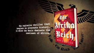 Trailer for The Afrika Reich by Guy Saville
