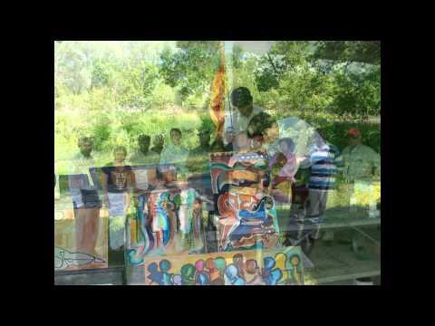 Mississauga Freedom Art Show .avi