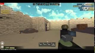 CS:GO Roblox Edition