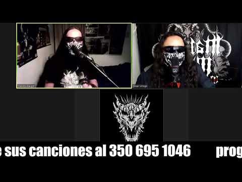 Cervezas y 10 bandas de Heavy metal colombianas que deberías conocer