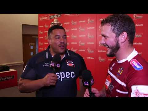 Rugby AM Full show – 30/08/2017