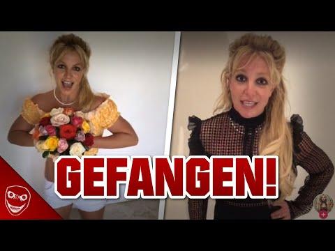 Wird Britney Spears gefangen gehalten? #FreeBritney TikTok Mysterium!