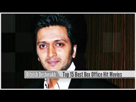 Top 15 Best Riteish Deshmukh Box Office Hit Movies List