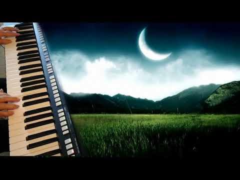 Чом тi не приишов Украинская народная песня  Yamaha PSR S775