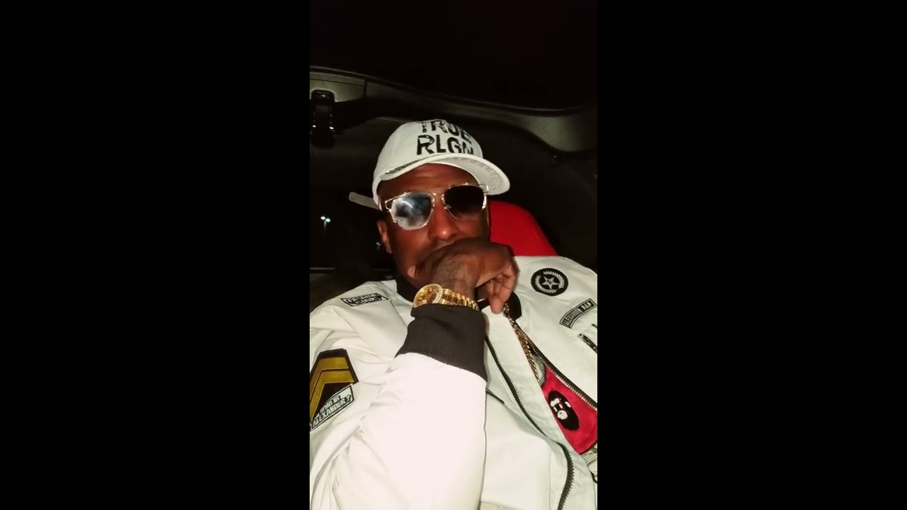 Oschino Releases Full Phone Conversation Between Beanie Sigel & The Game Talking about Meek Mill