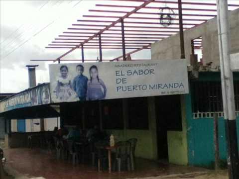 FG Puerto Miranda - Eneas Perdomo