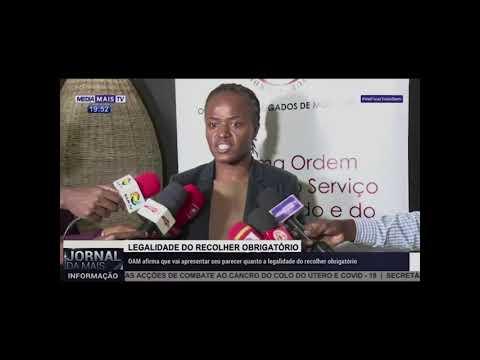 OAM afirma que vai apresentar seu parecer quanto a legalidade do recolher obrigatório