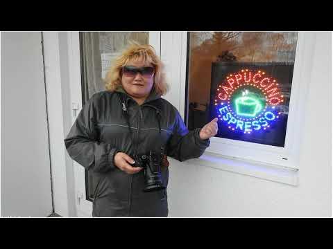 Плауен на речушке Ельстер   DIAS Test Polar Filter Nikon Coolpix P900